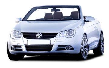 Volkswagen EOS TSI